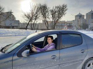 Как перестать бояться ездить за рулём