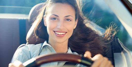 Советы для женщин: как научиться вождению и побороть страх