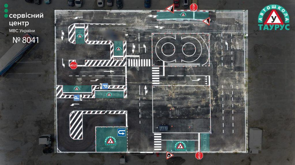 Автодромы Киева: адреса топовых площадок для вождения