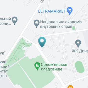 вул. Василя Липківського 45, офіс 413
